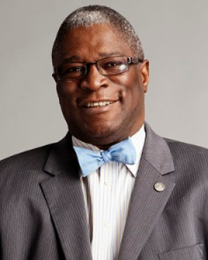 Sly James