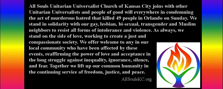 Orlando Response